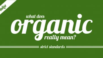 what does organic really mean1