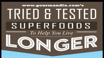 tried and tested super foods to help you live longer 5117440a03224