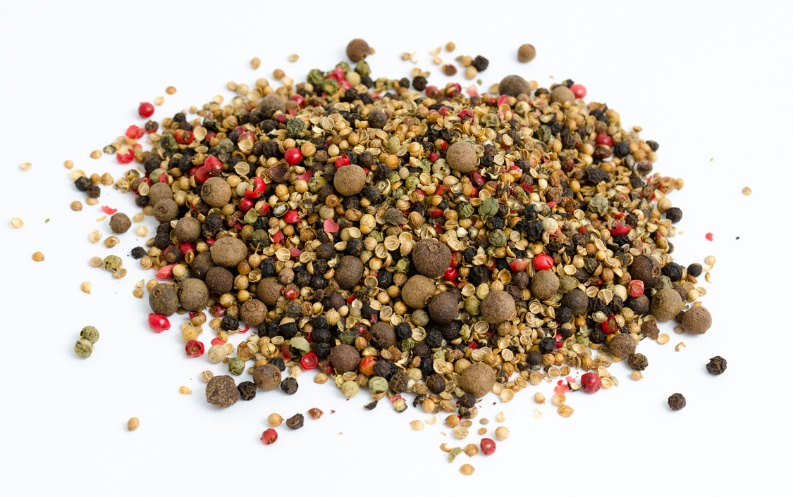 Quick and easy blackening spice rub tasty recipes for Blackening spice for fish