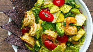 avicado salad
