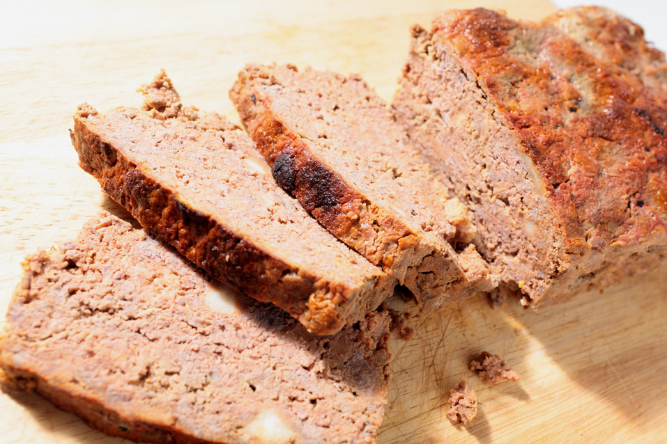 Good Ol Fashioned Southern Meatloaf Tasty Recipes